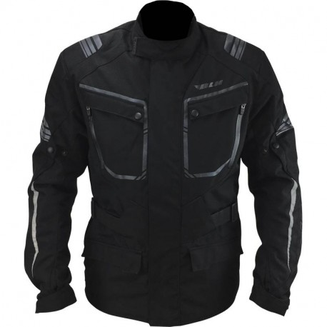 VESTE BE TOURER BLH