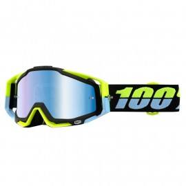 MASQUE 100% RACECRAFT