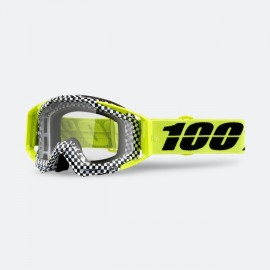 MASQUE 100% RACECRAFT ANDRE