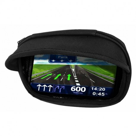 HOUSSE GPS GUIDON BLH