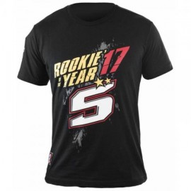 T-SHIRT ZARCO ROOKIE HOMME