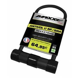 ANTIVOL U MAXXE NF/SRA 124X270