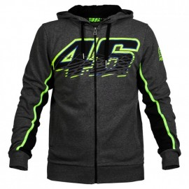 SWEAT ROSSI FLEECE VR46