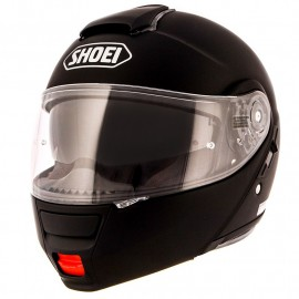 CASQUE SHOEI NEOTEC NOIR BRILLANT