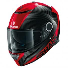 SPARTAN CARBON SKIN ROUGE