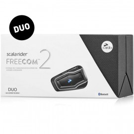 SCALA RIDER FREECOM 2 DUO