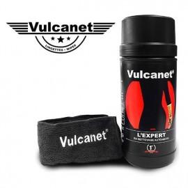 BOITE 80 LINGETTES VULCANET