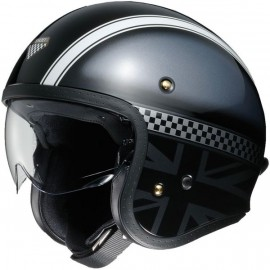SHOEI JO HAWKER TC5