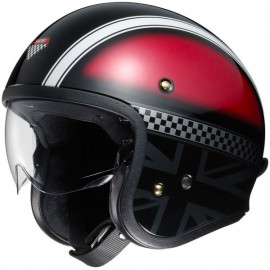 SHOEI JO HAWKER TC1