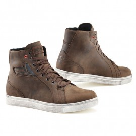 BASKET STREET ACE DAKAR BROWN