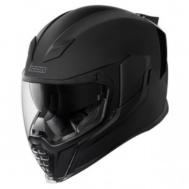 CASQUE ICON AIR FLITE NOIR MAT