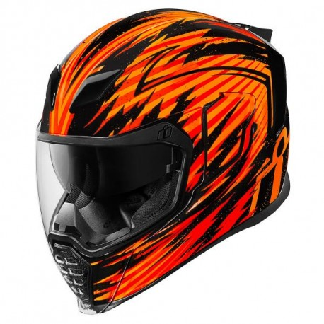 CASQUE ICON AIR FLITE FAYDER ORA